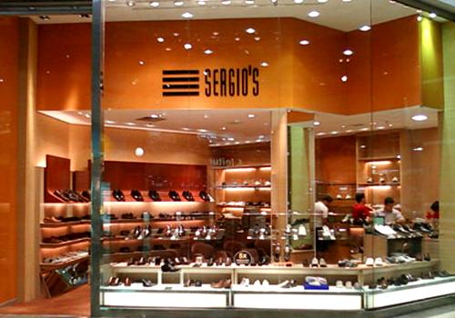 Sergios Calçados é cliente da Multiweb na Gestão de Redes Sociais