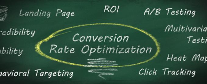 Otimização de Conversão (CRO)