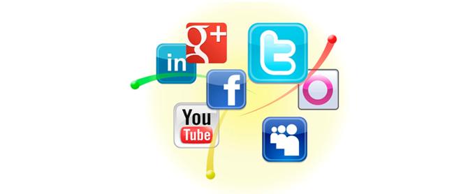 Escolha a rede social certa para sua empresa