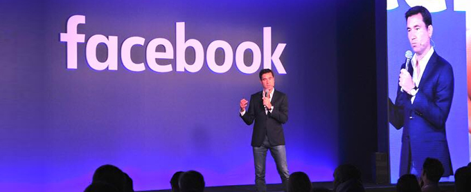 Facebook Summit 2015