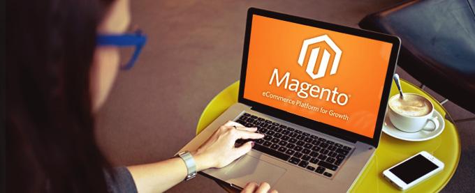 Loja virtual Magento: a melhor plataforma!