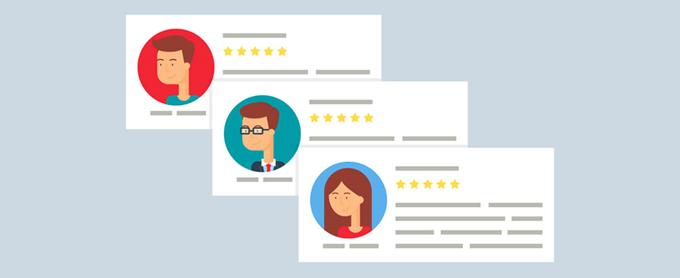 Como usar reviews em função do sucesso da sua loja virtual