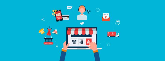 O impacto da web nas vendas do varejo brasileiro