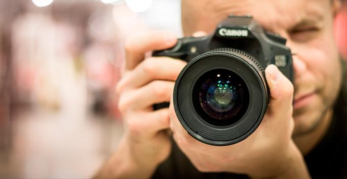 Fotografia para e-commerce como seu diferencial competitivo