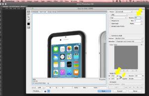 Otimizando imagens para loja virtual