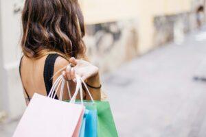 Marketing digital para sites de moda (bolsa fendi)