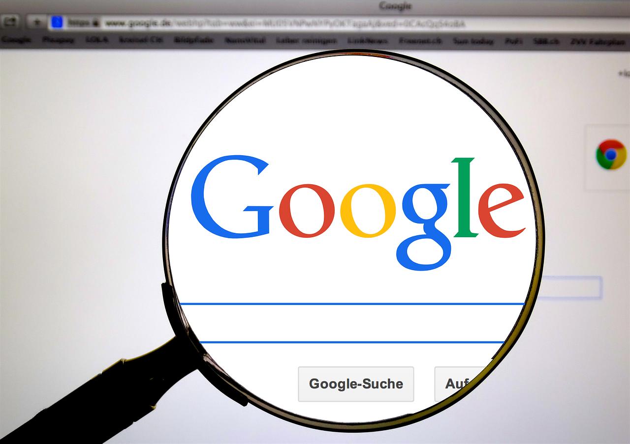 Palavras-chave: Como Os Produtos São Procurados No Google